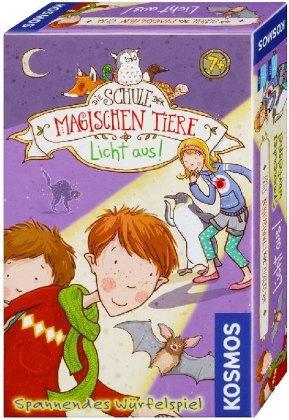 Schule der magischen Tiere (Kinderspiel)