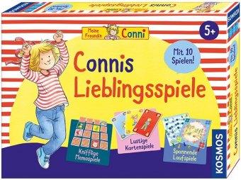 Connis Lieblingsspiele (Spielesammlung)