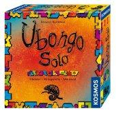 Ubongo Solo (Spiel) Cover