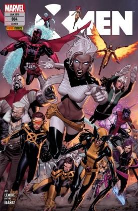X-Men 4 - Zu neuen Ufern