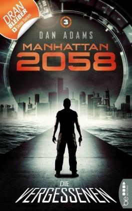 Manhattan 2058 - Folge 3