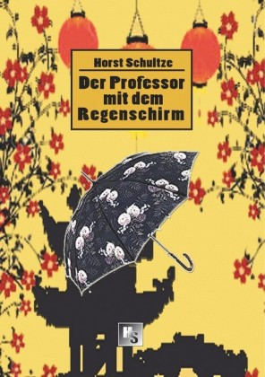 Der Professor mit dem Regenschirm