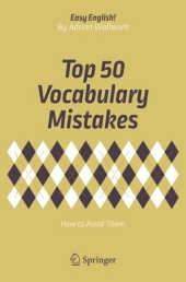 Top 50 Vocabulary Mistakes