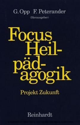 Focus Heilpädagogik