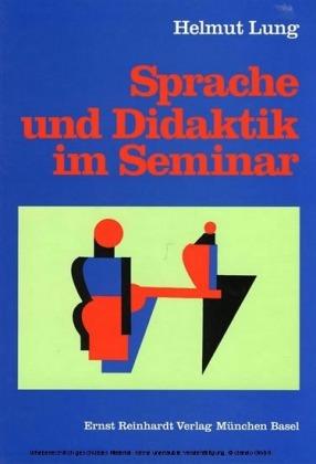 Sprache und Didaktik im Seminar
