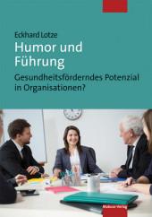 Humor und Führung
