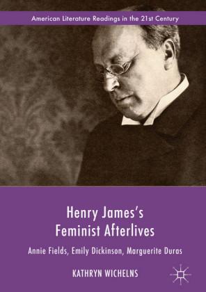 Henry James's Feminist Afterlives