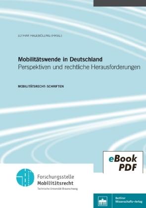 Mobilitätswende in Deutschland