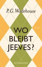 Wo bleibt Jeeves?