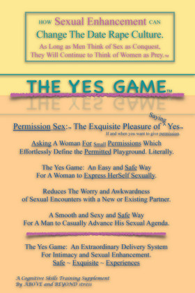 The Yes Game