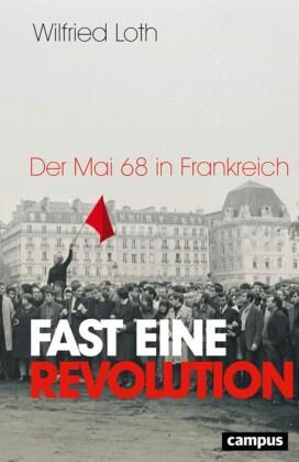 Fast eine Revolution