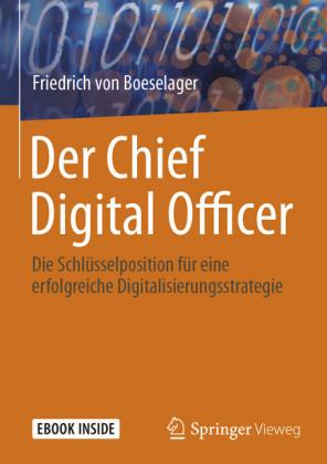 Der Chief Digital Officer