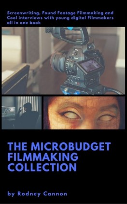 The Micro Budget Filmmaking Collection
