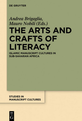 The Arts and Crafts of Literacy