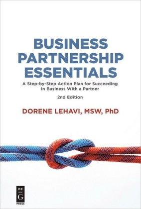 Business Partnership Essentials
