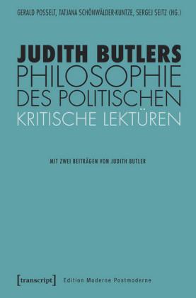 Judith Butlers Philosophie des Politischen