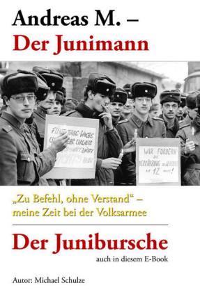 Andreas M. - Der Junimann