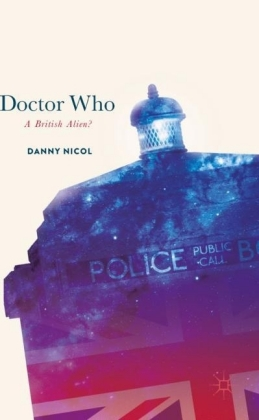 Doctor Who: A British Alien?