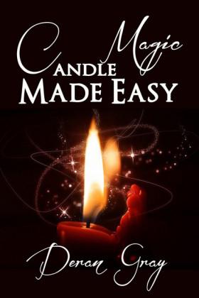 Candle Magic Made Easy