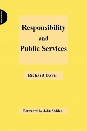 Responsibility and Public Services