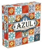 Azul (Spiel) Cover