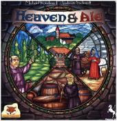 Heaven & Ale (Spiel) Cover