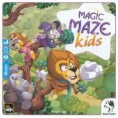 Magic Maze Kids (Spiel)