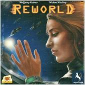 Reworld (Spiel)