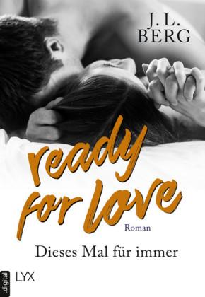 Ready for Love - Dieses Mal für immer