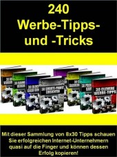 240 Werbe-Tipps- und -Tricks