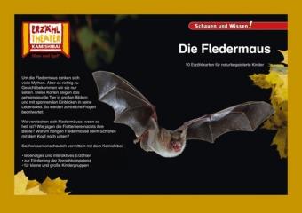 Kamishibai: Die Fledermaus