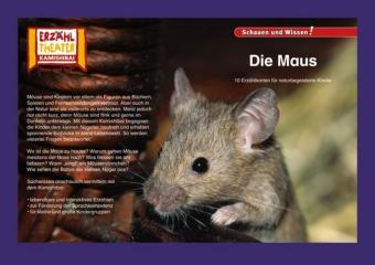 Kamishibai: Die Maus