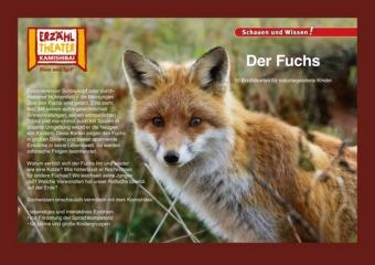 Kamishibai: Der Fuchs