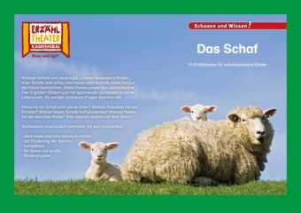 Kamishibai: Das Schaf