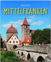 Reise durch Mittelfranken Cover