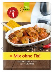 Mix ohne Fix Cover
