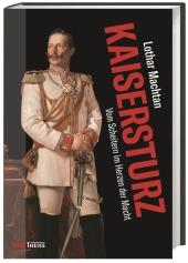 Kaisersturz Cover