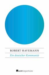 Ein deutscher Kommunist