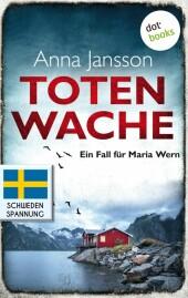 Totenwache: Ein Fall für Maria Wern - Band 2