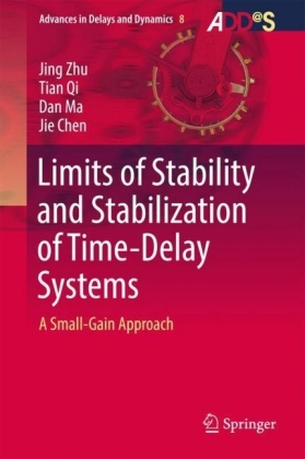 Limits of Stability and Stabilization of Time-Delay Systems