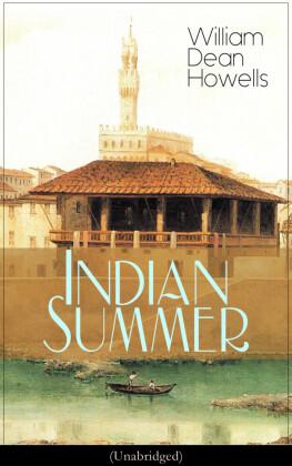 Indian Summer (Unabridged)