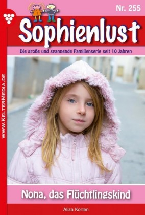 Sophienlust 255 - Familienroman