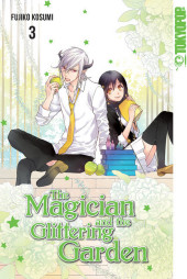 The Magician and the Glittering Garden 03