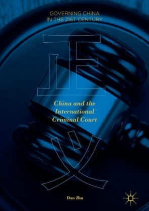 China and the International Criminal Court
