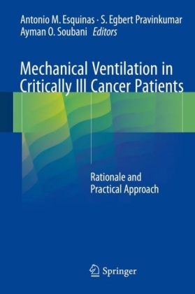 Mechanical Ventilation in Critically Ill Cancer Patients