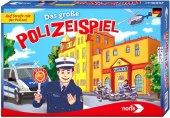 Das große Polizeispiel (Kinderspiel) Cover