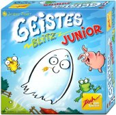 Geistesblitz Junior (Kinderspiel)
