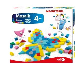 Magneticus Mosaik (Kinderspiel)