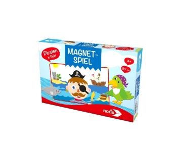 Magnetspiel - Piraten in Sicht! (Kinderspiel)