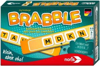 Brabble (Spiel)